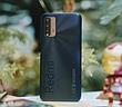 Trên tay Redmi 9T giá 4 triệu đồng thiết kế đẹp pin 6.000mAh, camera 48MP