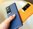 vivo X60 Pro+ ra mắt: màn hình 120Hz, Snapdragon 888, camera hợp tác cùng Zeiss T*