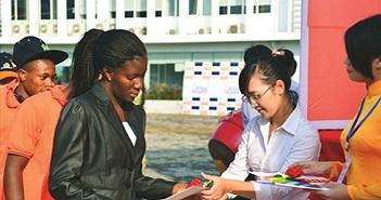 Đưa giáo dục Việt Nam vươn tầm thế giới