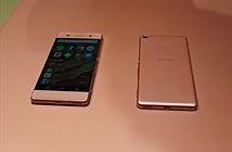 Sony trình làng dòng smartphone Xperia X siêu thông minh