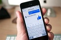Facebook Messenger đã hỗ trợ cùng lúc nhiều tài khoản