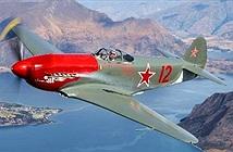Đáng tiếc sức mạnh tiêm kích Yak-3 của Liên Xô trong CTTG2