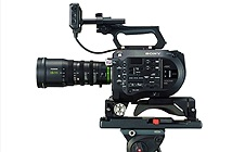Fujifilm ra mắt 2 ống kính trong dòng quay phim MK, 18-55mm T2.9 và 50-135mm T2.9