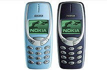 Nokia 3310 mới sẽ không chạy Android, vẫn là điện thoại đập đá
