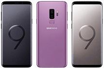 Lộ giá bán Samsung Galaxy S9: dễ thở hơn iPhone X