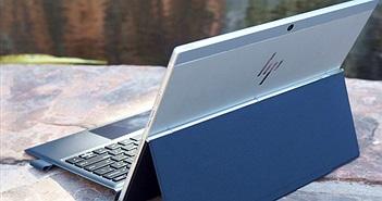 HP Envy x2 chạy BXL Snapdragon 835 giá ngót nghét 23 triệu đồng