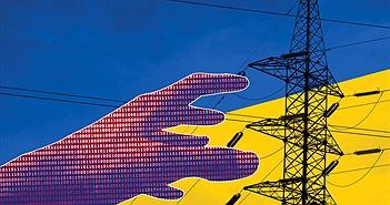 Nguy cơ hack cơ sở hạ tầng nhìn từ Ukraine
