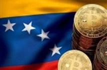 Venezuela liên tiếp phát hành 2 đồng tiền ảo