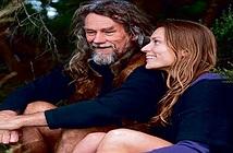 """Bỏ nghề giáo, người phụ nữ vào rừng làm """"Tarzan phiên bản nữ"""""""