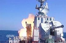 Tàu tên lửa VN lọt top vũ khí nguy hiểm nhất châu Á