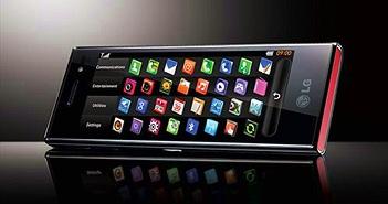 Trước Sony, nhà sản xuất nào đã làm điện thoại màn hình 21:9