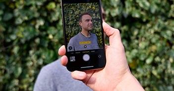 Chụp ảnh nền mờ bằng iPhone - những điều nên biết