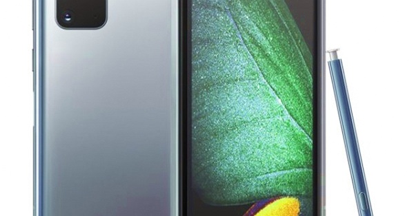 Samfan sẽ hào hứng với thiết kế Galaxy Z Flip 2 và Fold 2?