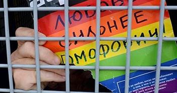 Những điều cấm kỵ tuyệt đối không được thực hiện ở Nga