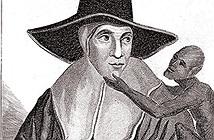 Những tiên tri làm khuynh đảo thành London của mẹ Shipton