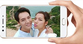"""""""Chuyên gia selfie"""" Oppo F3 Plus xuất hiện với 2 camera mặt trước"""