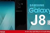 Galaxy J8 (2018) vừa đạt chứng nhận Wi-Fi, sẽ sớm trình làng