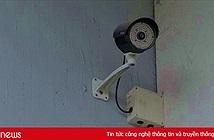 Kaspersky Lab: Các camera thông minh có thể thành công cụ giám sát