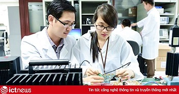Viettel lọt Top 3 doanh nghiệp có môi trường làm việc tốt nhất Việt Nam