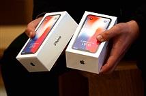 Apple sản xuất thử iPhone mới từ tháng 4