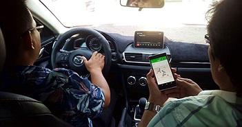 Không cấm Uber, Grab, nhưng quản thế nào?
