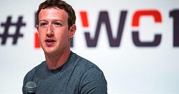 Ngay cả Mark Zuckerberg cũng không thể giải quyết được vấn đề của Facebook