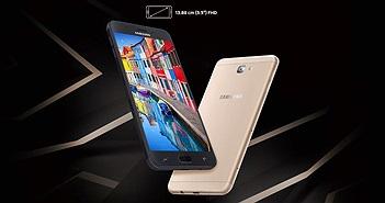 Samsung âm thầm ra mắt Galaxy J7 Prime 2