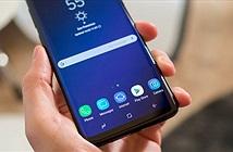 Samsung Galaxy S9 bị tố xuất hiện nhiều điểm chết trên màn hình