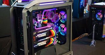Chiêm ngưỡng loạt PC đẹp mắt tại The Beauty of X Power