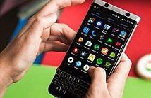 Microsoft - BlackBerry hợp tác trong lĩnh vực bảo mật