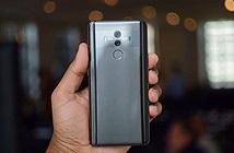 Huawei Mate X là smartphone đầu tiên có bộ nhớ trong 512GB?
