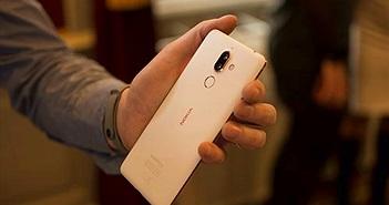 Nokia 7 Plus lần thứ 3 cháy hàng tại Trung Quốc