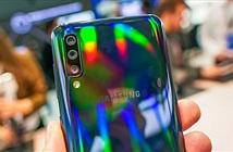 Đánh giá nhanh Galaxy A50: Màn hình đẹp, 3 camera sau nổi bật