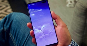 Galaxy S10 5G chuẩn bị bán ra, nhưng không phải ai cũng mua được