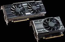 Nvidia GTX 1650 có thể chỉ là một bản nâng cấp nhẹ của GTX 1050 Ti