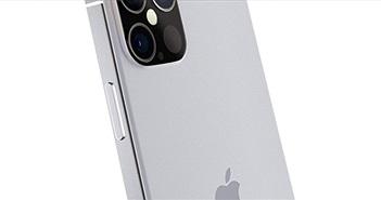 Chiếc iPhone 12 với cảm biến LiDAR này sẽ khiến bạn mê mẩn