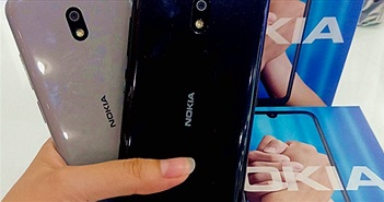 Đâu là smartphone tốt nhất giá dưới 1,8 triệu đồng?