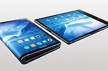 Đối thủ Galaxy Fold chuẩn bị trình làng, mạnh như Galaxy S20