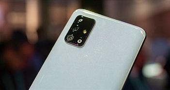 Galaxy A71 5G lộ diện: Thêm smartphone 5G hấp dẫn sắp ra mắt