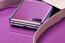 Galaxy Z Flip được đánh giá cao ở thiết kế cổ điển, nhưng thời trang