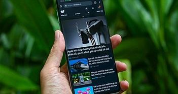 Người dùng Galaxy S10 và Note10 sắp đón tin cực vui