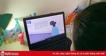 Chung tay vì cộng đồng trong mùa dịch, startup Việt làm truyện tranh online dạy học miễn phí cho trẻ em