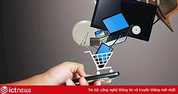 Người Việt Nam có xu hướng sử dụng smartphone để mua sắm, chơi game và phát video trực tuyến