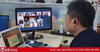 VNPT ra gói cước tích hợp dịch vụ số hỗ trợ tổ chức, doanh nghiệp thời Covid-19