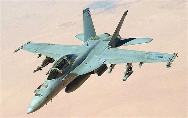 Nóng: Iran khóa mục tiêu, suýt bắn hạ tiêm kích F-18 Super Hornet của Mỹ