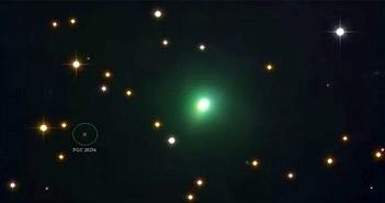 """Vật thể lạ lao về phía Trái đất, sẽ xuất hiện như """"Mặt trăng thứ 2"""""""
