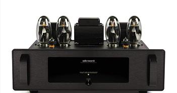 """Audio Research VT80SE - Ampli đèn KT150 chuẩn màu """"tube"""" và giàu năng lượng"""