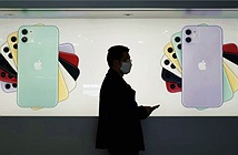 Doanh số smartphone toàn cầu giảm sốc do Covid-19