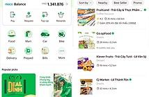 Grab thử nghiệm dịch vụ đi siêu thị hộ GrabMart tại TP. Hồ Chí Minh