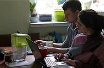 Làm việc tại nhà làm tăng nguy cơ bảo mật đối với công ty